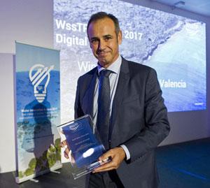 Dionisio García, Consejero Delegado de Global Omnium
