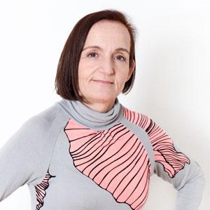 Nuria Lloret Presidenta AECTA Profesora Titular UPV / IDF